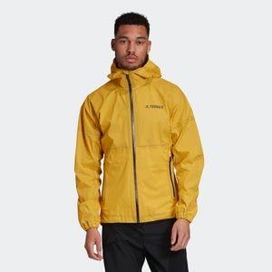 Adidas Terrex Agravic 3L JK Hooded Wind Jacket